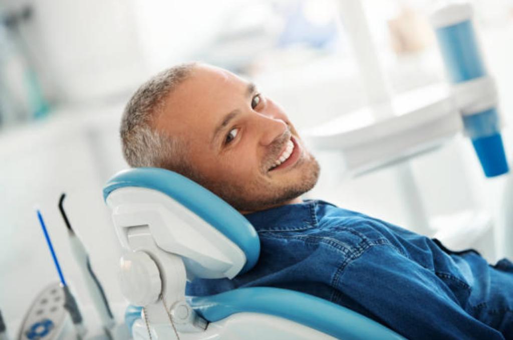 Una revisión al año al dentista ayuda a prevenir
