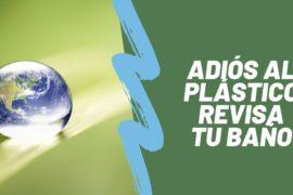 Adiós al plástico