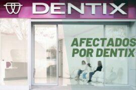 Comunicado Afectados por Dentix