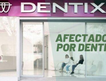 Afectados por Dentix